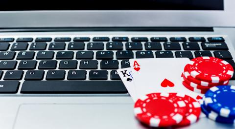 Illegal Offshore Gambling