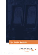 Gaming Machines in Australia